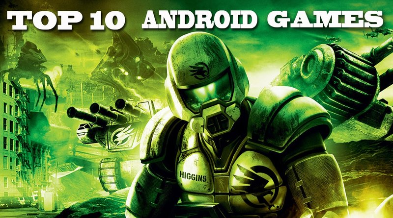 10 best Android games of 2018