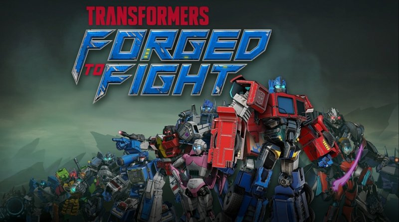 Transformer Forged to Fight