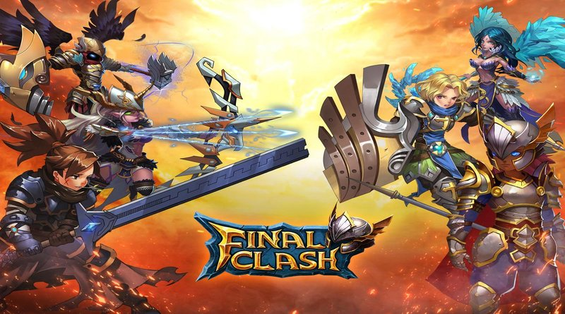 final clash apk