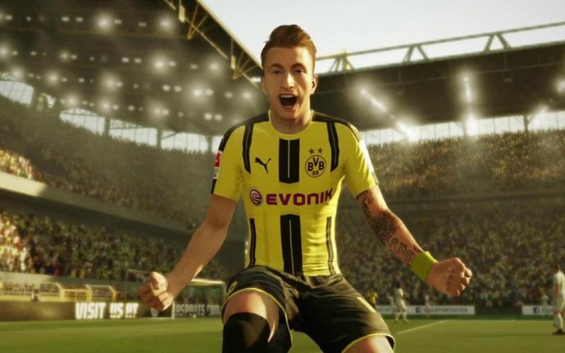 FIFA 18 Mobile Soccer APK Version 8 4 01 - ALL TECH REVIEW