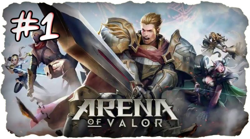arena of valour