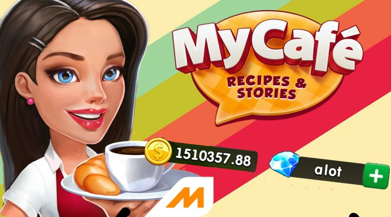 My Cafe Recipes Stories