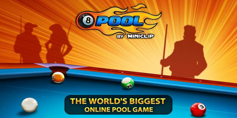 8 ball pool MOD 3.12.4 Latest Version