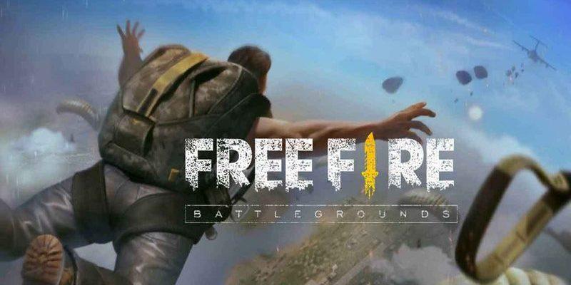 Free Fire – Battlegrounds APK Version 1.12.0