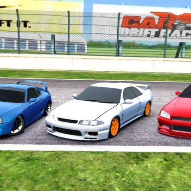 CarX Drift Racing APK 1.9.0