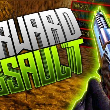 Forward Assault APK Version 1.1014