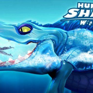 Hungry Shark World APK 2.5.0