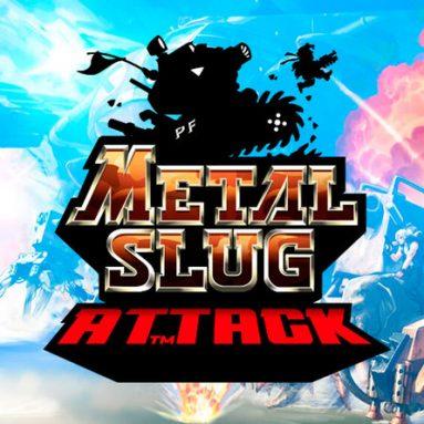 Metal Slug Attack APK 2.20.0