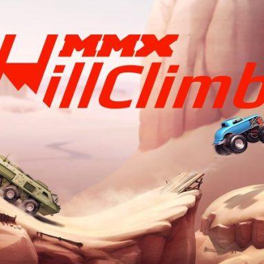 MMX Hill Dash APK Version 1.0.9443