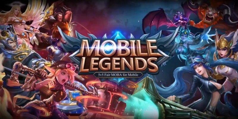 Mobile Legends : Bang Bang APK 1.2.44