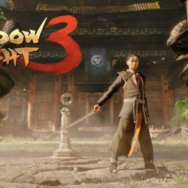 Shadow Fight 3 APK 1.7.1