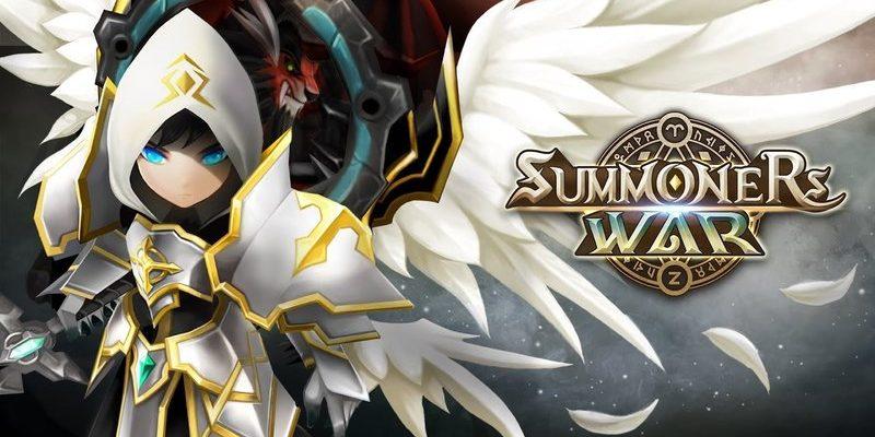 Summoners War APK Version 3.7.9