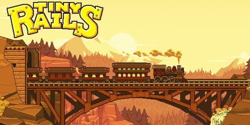 Tiny Rails 1.7.2 Free APK